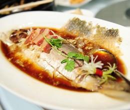 尝尝千年古法蒸的半条鱼----探店沈阳张生记品正宗杭帮菜