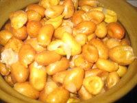 广东特有的水果:黄皮蜜饯