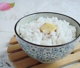 日式特色快手料理:黄油饭