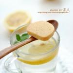 【原味冰箱饼干】一起享受清香的下午茶吧