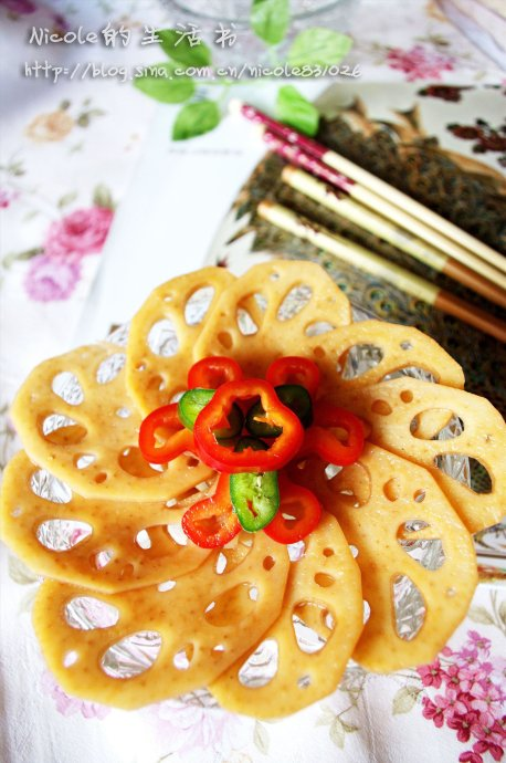 传说中最考验厨师刀工的一道家常菜——余味绵绵的五味干丝