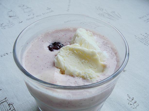 30秒自制曾是八零后最爱的奢侈饮品:奶昔