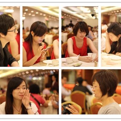 觅食团带着大家一起喝地道的香港早茶---香港食记3