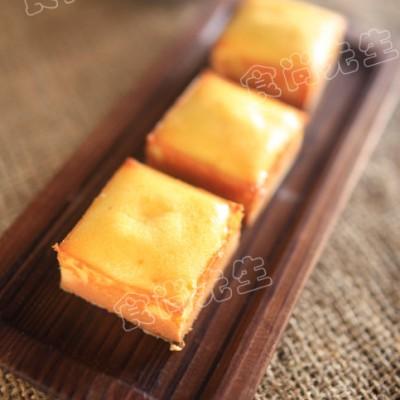 突破传统:那一方金色月光——乳酪黄金月