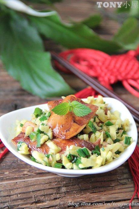 六个绝招让你炒出一盘有滋有味的蔬菜