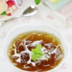 可以让人大口嚼的酸梅汤?——?带来舌尖与味蕾双重享受的酸梅冰粉粉