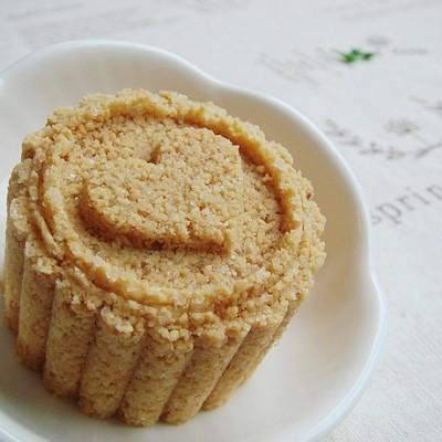 10分钟就能做出一盒让你赚足面子的:香酥月饼