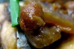 黄豆酱煮马鲛鱼