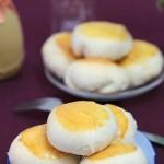 一年里只做一次三款最好吃的月饼(51张图解)---58道中秋团圆菜