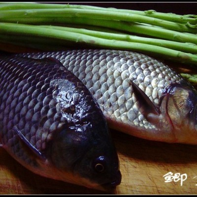 还原中国最早传统鱼羹是怎么做的