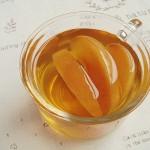水果醋家庭自制法:純天然蘋果醋