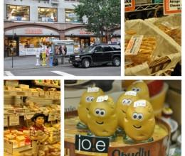 纽约:逛逛当地人最喜欢的食品店