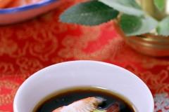 新手入厨不能避免的第一场考试——白灼虾