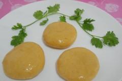 【西安柿子饼】10大要点制作深秋季节风靡西安古城300年的著名小吃——柿子饼