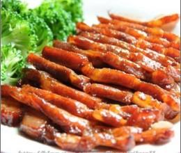 斩烧味好过节----选对肉做美味蜜汁叉烧