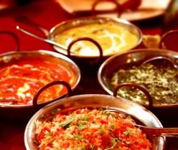 探访鼓楼边儿的印度餐厅--揭开印度美食的神秘面纱