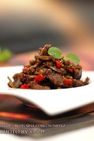献给厨房新手的完美红烧肉攻略-红烧肉