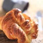 面包也可以煮着吃——可颂贝果(图文详解)