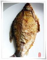 【暴腌鱼】我拿什么来拯救你,清蒸不了的鱼??