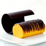 完全让味蕾能真正品尝到甜点的滋味