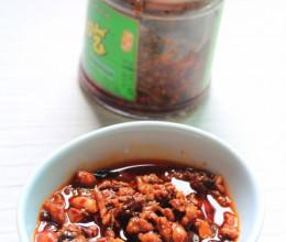 花生豆豉猪肉酱