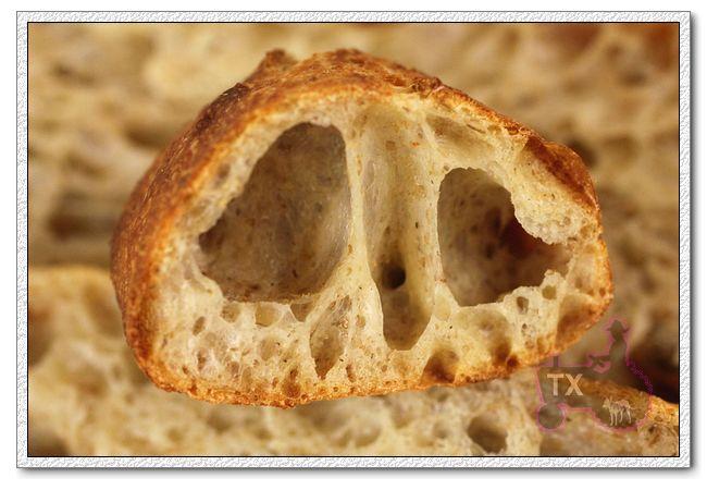 36小时天然酵种杜伦小麦法棍-意面风味