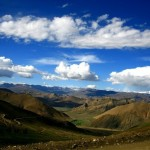 西藏游7:难忘珠峰大本营的一夜