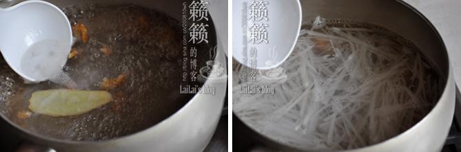 【燕麦咸味粥】挑逗食欲的10分钟营养速成粥!