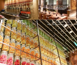 五星级酒店的精品美食之旅体验