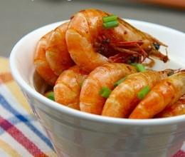 如何做出极酥的美极馋嘴虾