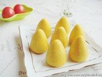 手工打造买不到的万圣节美味:超萌南瓜吐司