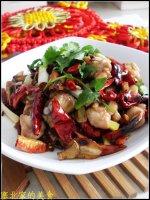 五花肉和泡菜的完美结合——泡菜回锅肉