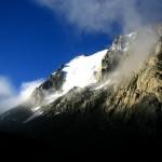 西藏9:繞著神山走一圈。岡仁波齊轉山之旅