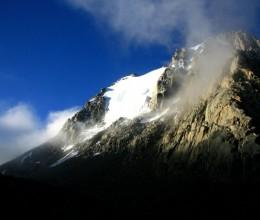 西藏9:绕着神山走一圈。冈仁波齐转山之旅