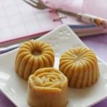 一招让剩余豆浆变身精致宴客小点——完美变身的南瓜红米糕