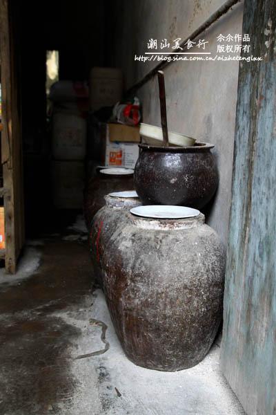 """【潮州】在潮州逛古城,品尝当地那""""鲜上加鲜""""的传统潮州蚝烙"""