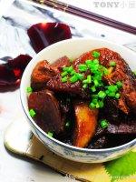 如何改造全国人民最喜欢的那碗红烧肉