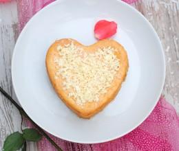 【白巧克力乳酪蛋糕】四周年丝婚甜蜜纪念