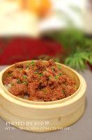 25道大肉御寒菜,补足能量好过冬—【干豆角烧肉】