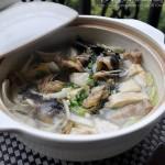 【砂鍋豆腐魚】?河水活魚一招鮮!