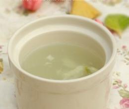 治疗风寒咳嗽的简易小妙招—蒸大蒜水
