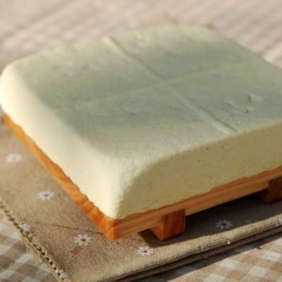 自家豆腐坊开张啦!---盐卤老豆腐的超详细DIY攻略