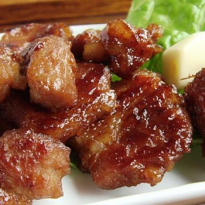 巧用平底锅在家自制超美味的韩式烤肉
