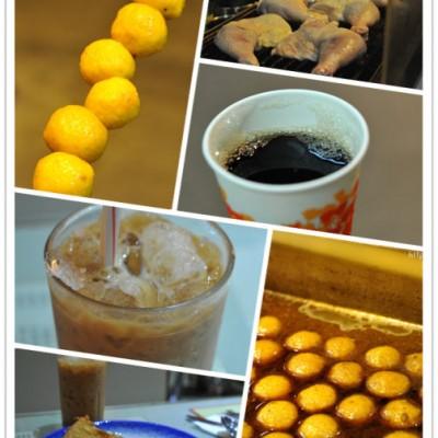 【香港】暴走香港九:走街串巷寻觅庙街上的一家老牌茶餐厅
