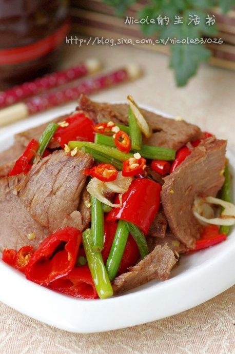吃肉的季节来啦——忍不住大口大口吃的富贵红烧肉