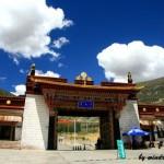 西藏20:实拍拉萨哲蚌寺——西藏最大的厨房