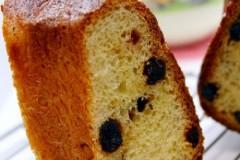 一个情调的面团玩出2种花样的的法式面包