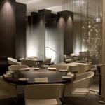 经典与现代设计感觉的餐厅:L20概念餐厅