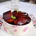 東坡肉——冬天必吃的一道菜