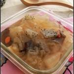 具有双重功效的祛火润肺美容养颜的靓汤——四果汤
